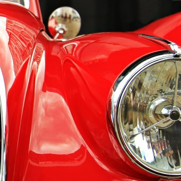 jaguar-oldtimer-red-auto-163224